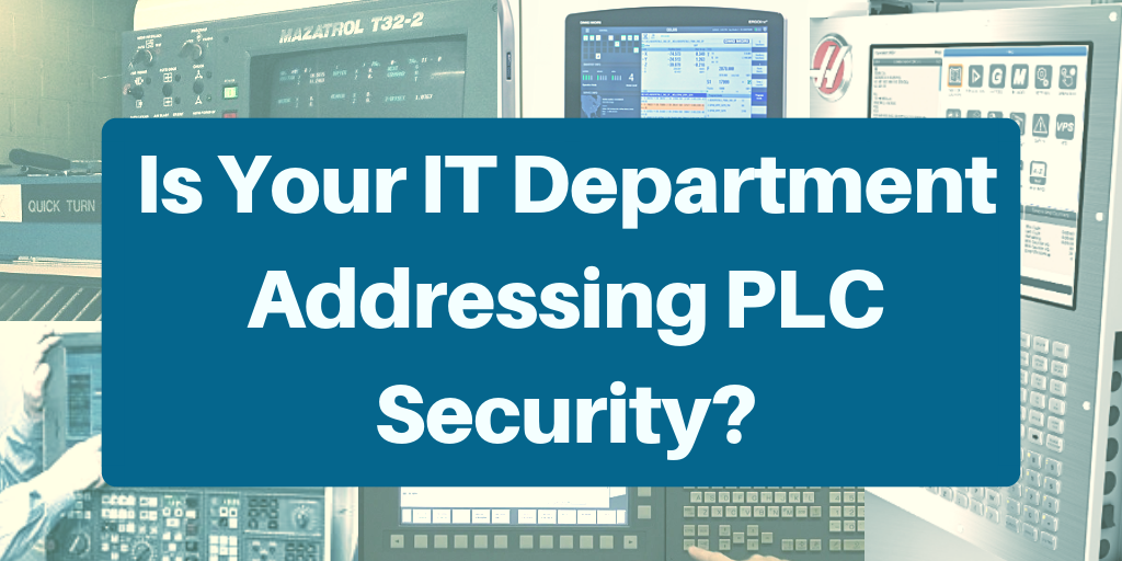 IT and PLC Security