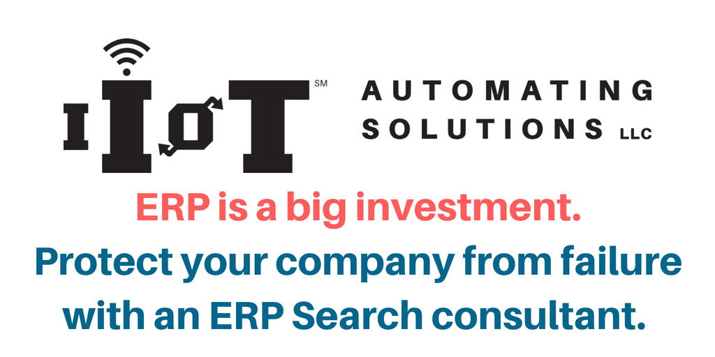ERPSearchConsulting